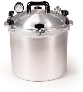 best quality pressure cooker