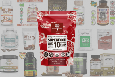 Top 15 Best Mushroom Supplement Boxes