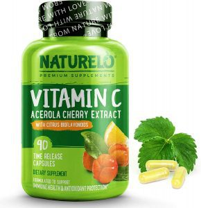 vitamin c supplement